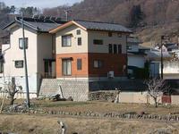 sakuho-shimohata k house